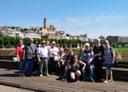 Martes saludables en el Centro Histórico con caminatas populares