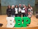 La Paeria recoge el certificado de los 10 proyectos municipales reconocidos por el Banco de Buenas Prácticas