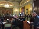 Pleno apoyo a la regeneración de la Mariola