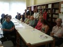 62 persones participen en el Curs de Formació per a cuidadors no professionals