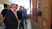 Exposició sobre els 600 anys del poble gitano a Catalunya al Centre Cívic Mariola