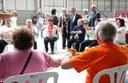 Gairebé el 55% de la Gent Gran de Lleida participa en l'ampli programa d'activitats per a Gent Gran que ofereix la Paeria