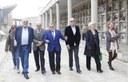 La Paeria construirà 784 nous nínxols als departaments de Verge de Montserrat i Santa Cecília