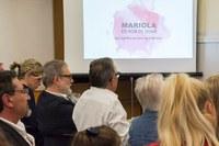 Mariola presenta el seu videoclip