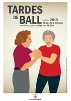 Nueva edición de Tardes de Baile en la Lonja