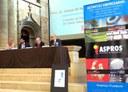 Aspros organiza la jornada 'Humanismo y sociedad' en la Seu Vella