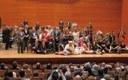 Concierto solidario con Aremi en el Auditorio Municipal