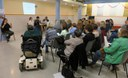 El Consejo Municipal de Personas con Discapacidad aprueba el Plan de Trabajo 2017-2018