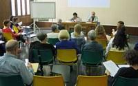 El Consejo Municipal de Personas con Discapacidad incluye las áreas de movilidad, transporte urbano y vivienda en las mesas de trabajo