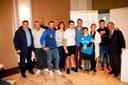 Estrellas del deporte, protagonistas del partido inclusivo del próximo martes en el Campo de Deportes