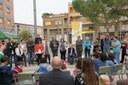 Gran fiesta para inaugurar la ampliación de la sede de Down Lleida en el Secano de San Pedro