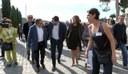 El alcalde de Lleida señala que los ayuntamientos tienen un papel que jugar para hacer frente a los problemas de Salud Mental