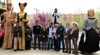 La jornada 'Cambia tu Mirada' pretende sensibilizar a la ciudadanía de Lleida sobre las personas con síndrome de Down