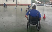 La Paeria sensibiliza a los alumnos de la ciudad sobre las discapacidades