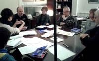 Presentación del Decálogo de recomendaciones de accesibilidad en el ocio, la cultura y el tiempo de ocio en las diferentes concejalías