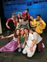 """Estreno de un nuevo curso de los espectáculos """"Max a Escena"""" y """"Max in Love"""" en el Teatro de l'Escorxador"""
