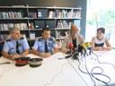 El Ayuntamiento de Lleida atiende 35 jóvenes en el programa de medidas alternativas a la sanción económica por tenencia de drogas en lo que va de año