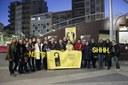 El Ayuntamiento de Lleida promueve una campaña de sensibilización por el civismo y la convivencia en el ocio nocturno