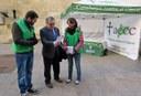 El Ayuntamiento de Lleida trabaja en la prevención de enfermedades que pueden derivar en un cáncer con programas de salud pública y prevención