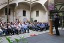 La Asociación Antisida de Lleida conmemora el XXIII Día Memorial del Sida, tras 25 años de su creación