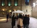 La Paeria y el ARLLE salen a la calle para conmemorar el día mundial sin alcohol