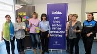 La Paeria impulsa este mayo Fiesta una campaña para prevenir agresiones sexistas
