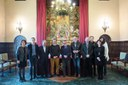 La Paeria renueva el convenio de colaboración con la Asociación Antisida Lleida