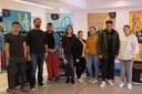 """La Palma expone """"Drogas y qué?"""" Para informar y sensibilizar a los jóvenes"""