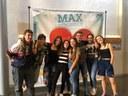 Max a escena y Max in Love vuelven un año más a subir a los escenarios