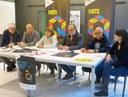 Noches Q Lleida fomenta un Año Nuevo seguro y cívico en la ciudad