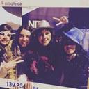 Noches Q Lleida, presente en la Fiesta Mayor de Mayo