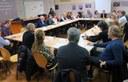 La Paeria constituye las tres comisiones técnicas para avanzar en el plan de actuación para la campaña de la fruta 2020