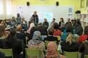 """""""Growing Together"""" se presenta en la Escuela de Balàfia para crecer y convivir en la diversidad"""