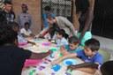 756 niños y jóvenes con especial vulnerabilidad participan en proyectos educativos de la Paeria durante el verano