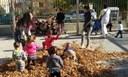 El Servicio Materno infantil municipal Marraco celebra la Navidad