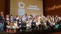 Los jóvenes de Lleida muestran sus creaciones audiovisuales con el proyecto Palma Producciones