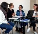 El Ayuntamiento de Lleida facilita el voluntariado europeo a 9 jóvenes