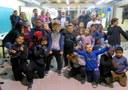 La Paeria apuesta por el apoyo a la intervención en el ámbito socioeducativo