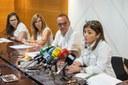 Lleida, ciudad comprometida con los derechos humanos y la dignidad de las personas