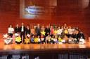 Lleida cierra el programa educativo La Aventura de la Vida donde han participado 1.300 niños