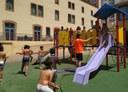 Un millar de niños y adolescentes de la ciudad disfrutan en verano de recursos educativos municipales