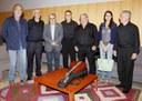 Concert d'homenatge a la Gent Gran a l'Auditori Municipal Enric Granados