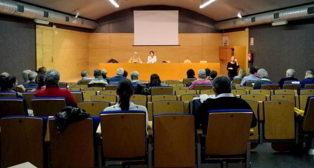 El Consell Municipal de la Gent Gran serà a partir d'ara comissió permanent del Consell de Benestar