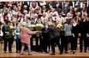 L'Ajuntament de Lleida reconeix la tasca de les corals de gent gran