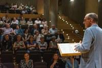Lleida celebra el Dia Internacional de la Gent Gran a l'Auditori
