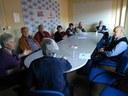 Lleida exposarà a Madrid el seu procés participatiu com a Ciutat Amiga de la Gent Gran