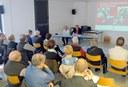 Lleida treballa un nou model social basat en valors i un pacte intergeneracional