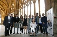 Aspid premia La Marató de TV3, Aspaym, Hilaria León i Punt Eco