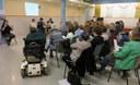 El Consell Municipal de Persones amb Discapacitat aprova el Pla de Treball 2017-2018