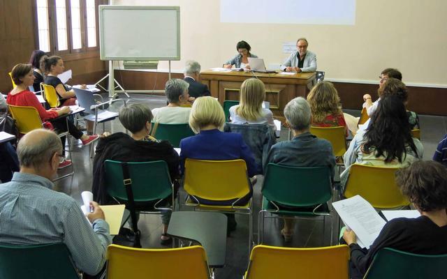 El Consell Municipal de Persones amb Discapacitat inclou les àrees de mobilitat, transport urbà i habitatge a les taules de treball
